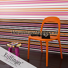 behang strepen Lazy afternoon stripes