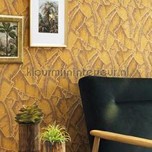 behang natuurlijke materialen selva