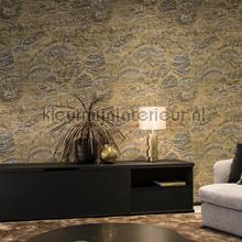 behang natuurlijke materialen Scenery