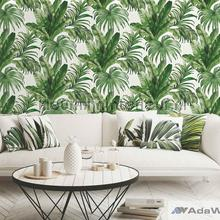 behang klassiek Palm leaves tropical jungle XL roll