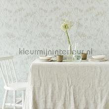behang modern Takken silhouetten