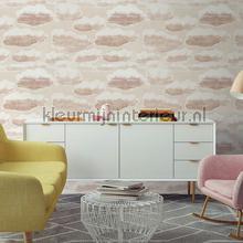behang modern Escher Clouds wallpaper