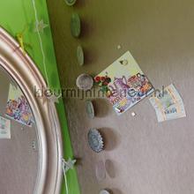interieursticker Magnetische interieursticker
