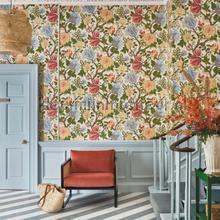 behang romatisch Midsummer Bloom