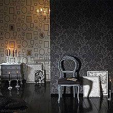 zwart antraciet behang plakfolie zwart antraciet behang plakfolie