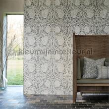 behang klassiek Pure pimpernel lightish grey