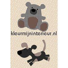 Beertje & hondje 3