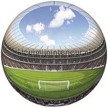 Stadion Fish Eye