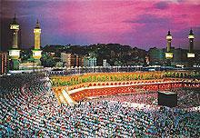 mecca-mosque