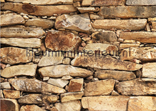 Wall of Sandstone