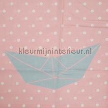 gordijnstoffen babykamer Flags kant en klaar gordijn
