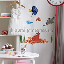 interieursticker kinderkamer dory and friends
