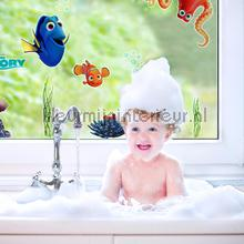 interieursticker kinderkamer finding dory