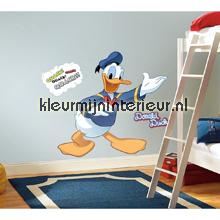 rmma 20 int - Donald Duck Behang