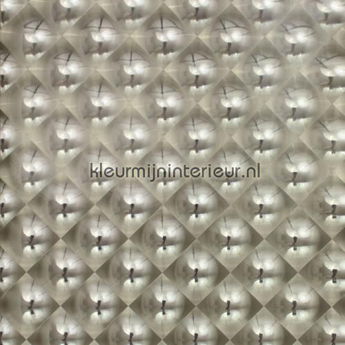 3d effect 310900 behang club van eijffinger - Behang effect van materie ...