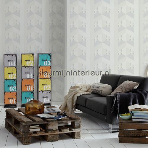 3diepte 955243 behang contzen 4 van as creation - Behang grafisch ontwerp ...