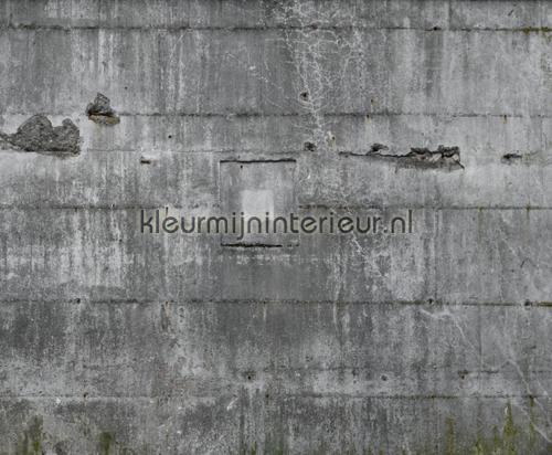 Behang Kinderkamer Strand : 445510 fotobehang Factory II van Rasch ...
